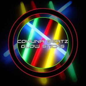 BABAREC144, Cohuna Beatz – Glow Sticks EP [B.A.B.A. Records]