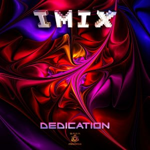 BAB1CD001, IMIX – Dedication CD [B.A.B.A. Records]