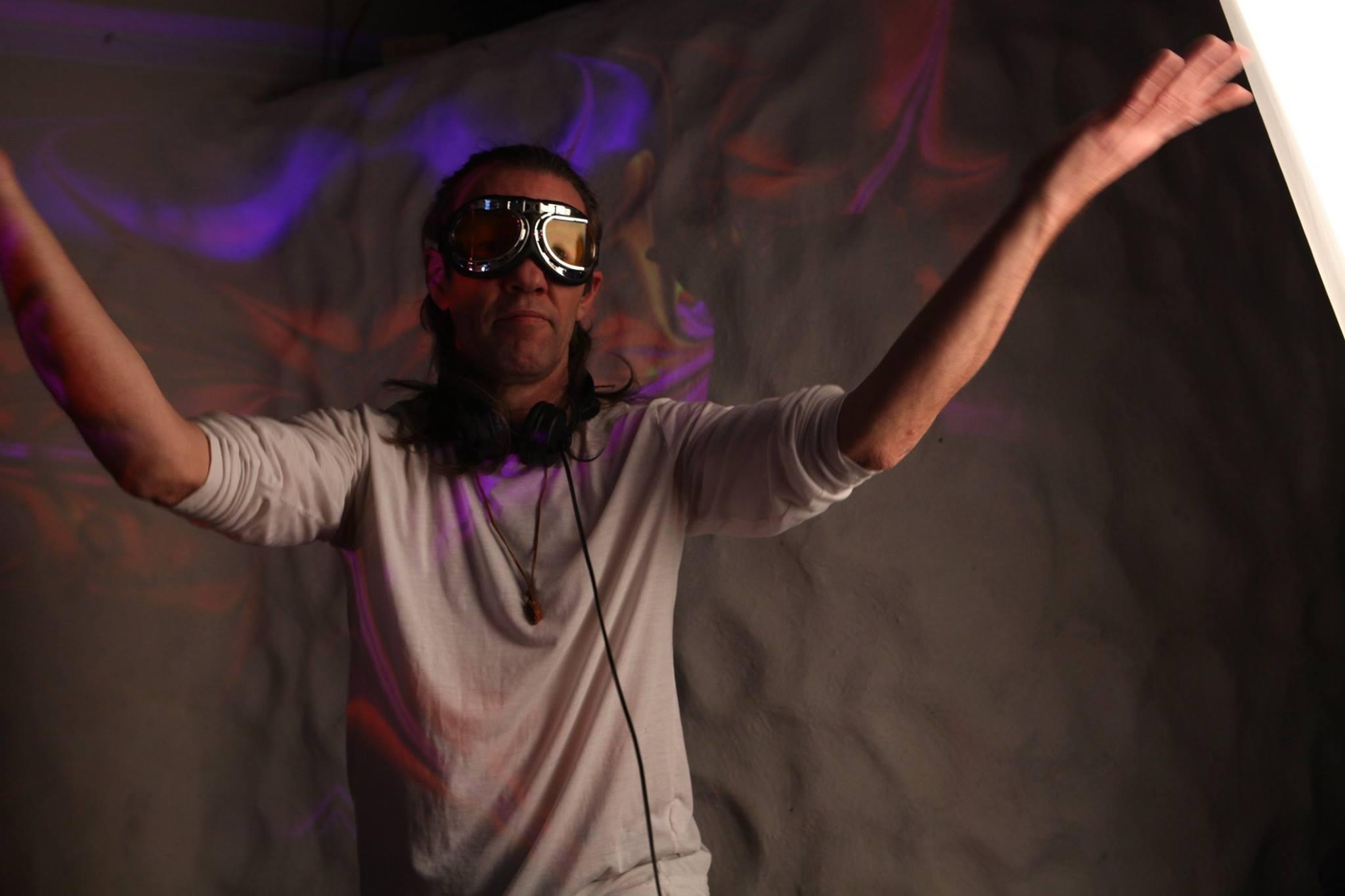 DJ Anza