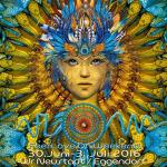 Franz Johann Live & DJ Set at FLOW Festival 2016