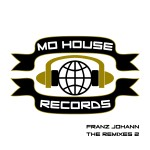 [OUT NOW] MH0007, Franz Johann – The Remixes 2 [MoHouse]