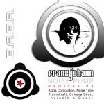 [OUT NOW] Franz Johann – Noise Pump Remixes [B.A.B.A. Records]