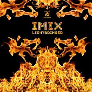 IMIX – Lichtbringer EP [B.A.B.A. Records]