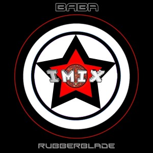 BABAREC146, IMIX – Rubberblade EP [B.A.B.A. Records]