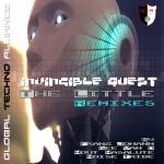 [OUT NOW] GTA0028, Invincible Quest – The Little (Franz Johann Clubmix)  [GTA Records]