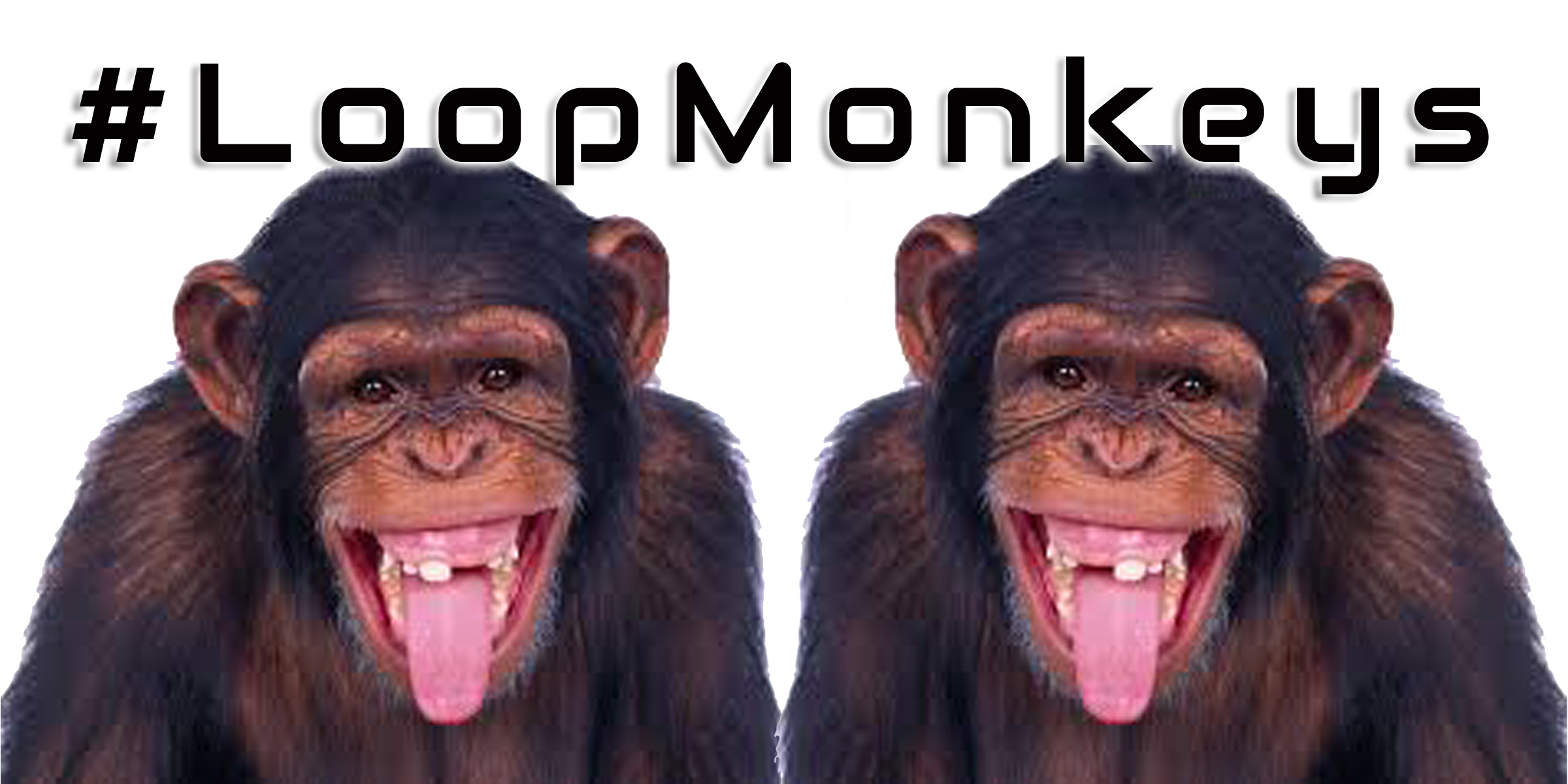 #LoopMonkeys Project :: Born to Funk You!