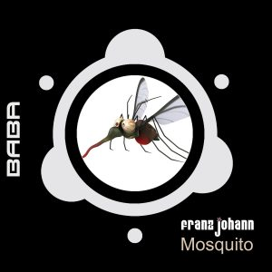 BABAREC170, Franz Johann – Mosquito EP [B.A.B.A. Records]