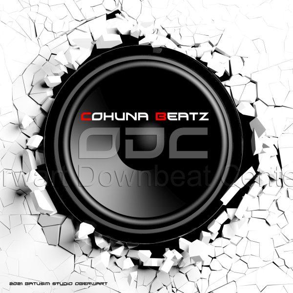 OUT NOW! Cohuna Beatz – ODC Album [B.A.B.A. Records]