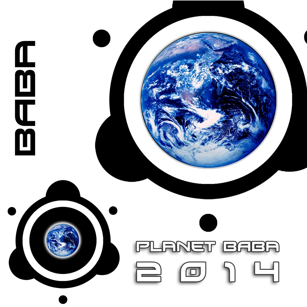 [OUT NOW] BABAREC141, VA Planet BABA 2014 [B.A.B.A. Records]