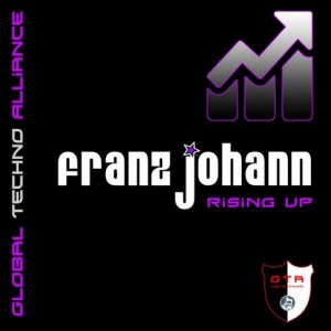 GTA0026, Franz Johann – Rising Up EP [GTA Records]