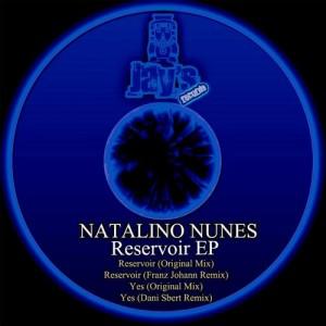 JR014, Natalino Nunes – Reservoir (Franz Johann Remix) [Jays Records]